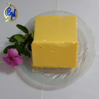 High Quality Economical Margarine Butter Coconut Oil for Bakery and Cake Melting Point 48-51