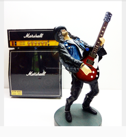 Action figure Slash gun n roses