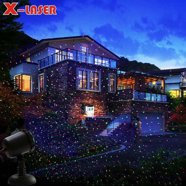Best Christmas Lights Ever,Star Laser Christmas Lights Bulb Head ...