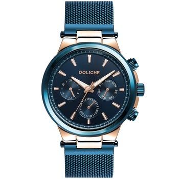 512967aef5e0 Doliche Dw518-4 Hombres Reloj Relojes Baratos Al Por Mayor Reloj ...