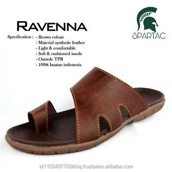Popular Style Oem Men Sandal Design