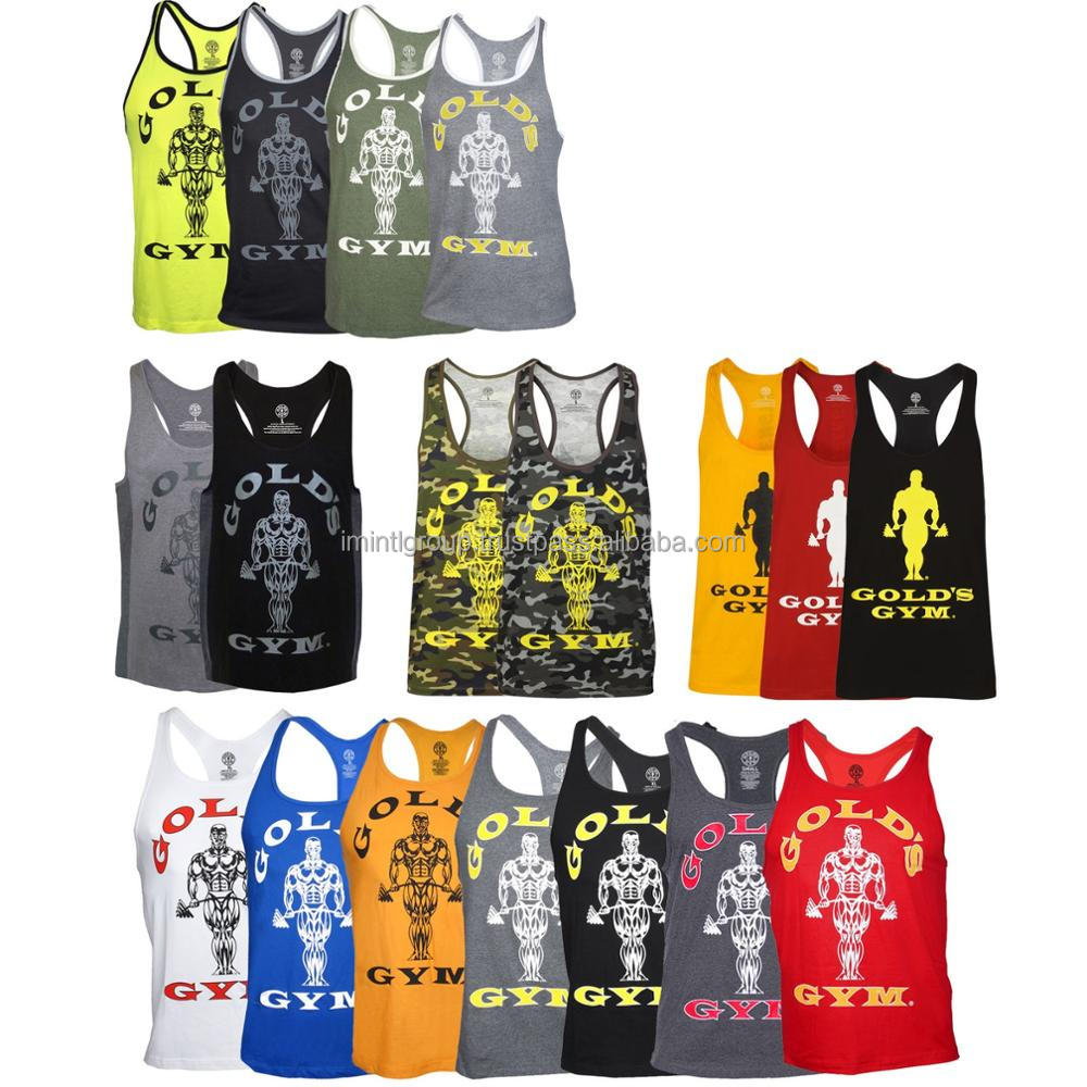 Golds Gym Vest Suppliers And Manufacturers At Singlet Fitness Gymshark Adidas