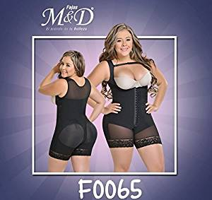176e2534b3 Fajas Colombianas MYD 0065 Fajas Colombianas Reductoras Post Surgical Body  Shaper Girdles