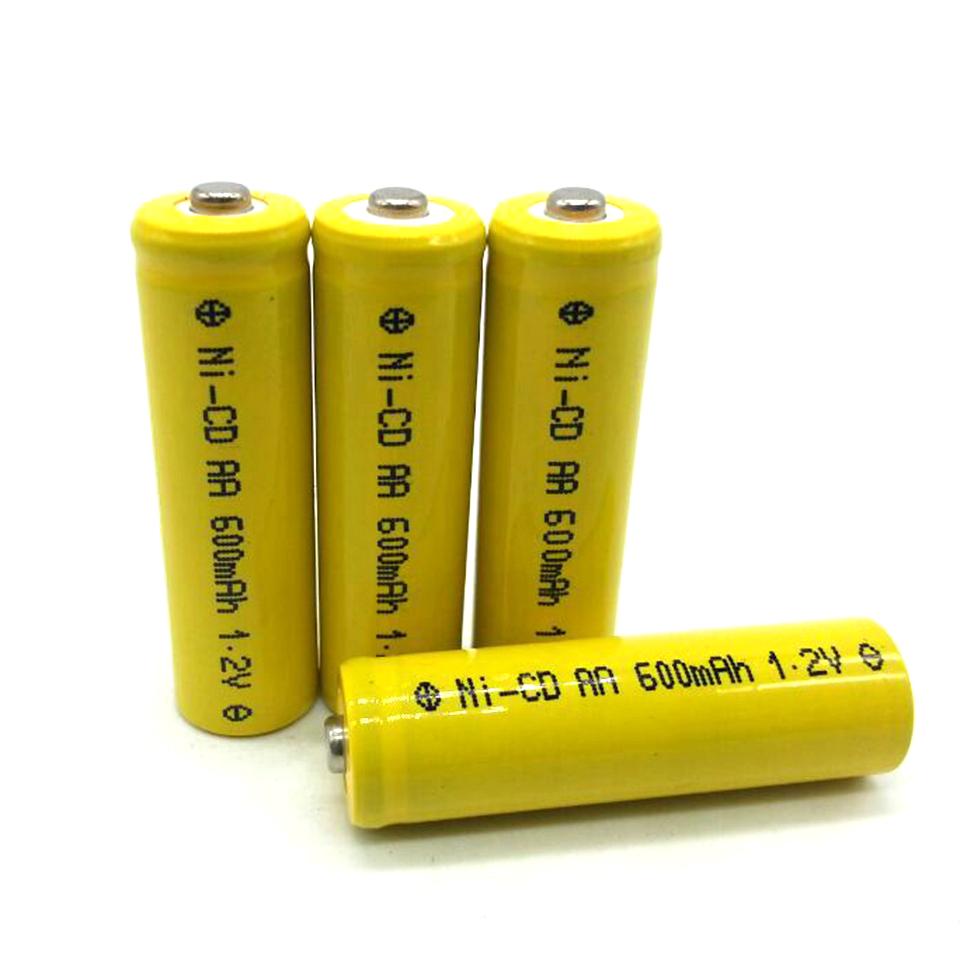 Ni-Cd piller nasıl şarj edilir: sürecin bir açıklaması