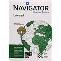 BEST 80gsm Navigator A4 Copy Paper from philippines