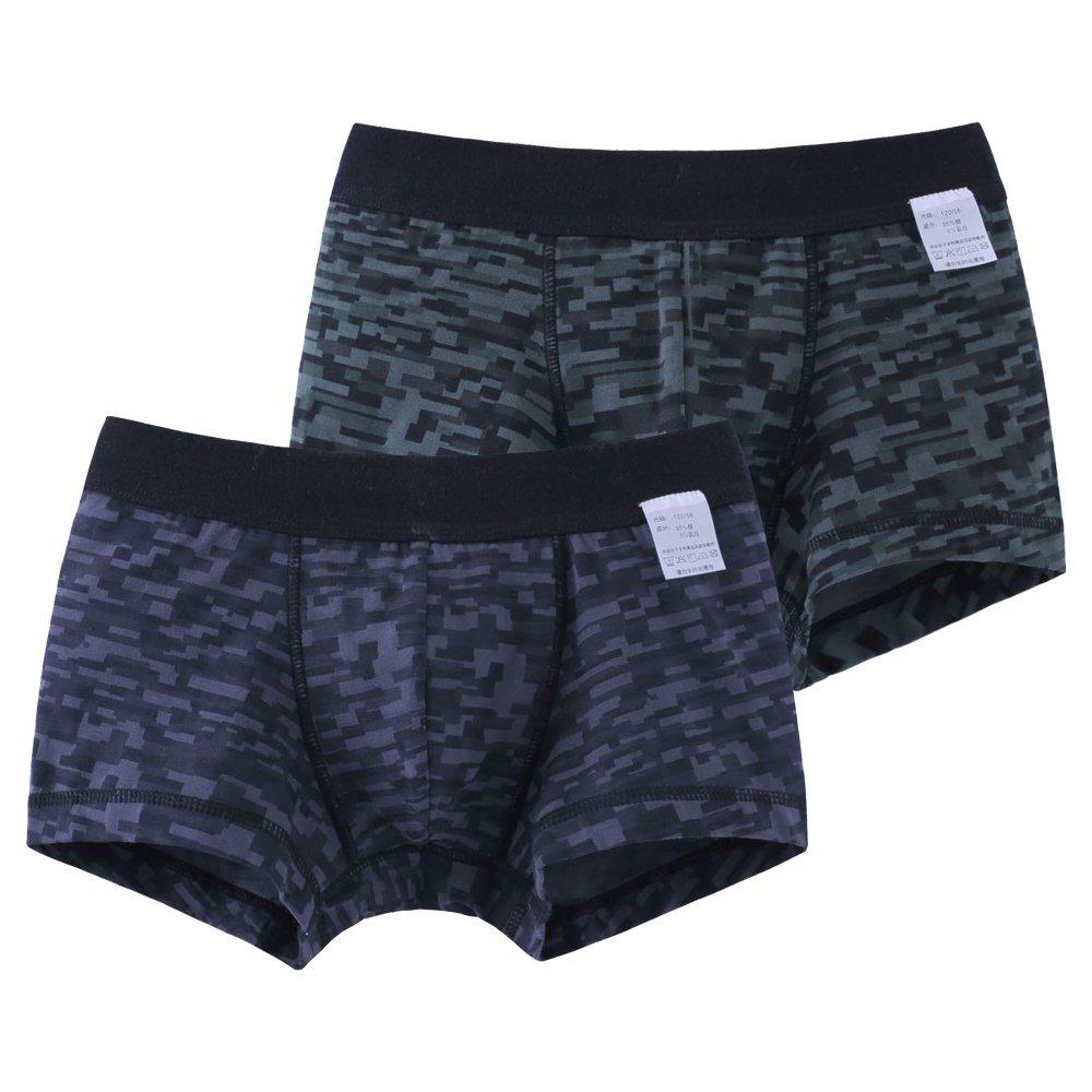 Kimocat Baby Boy Underwear Training Pants Newborn Boxer Briefs Undies Toddler Underpants