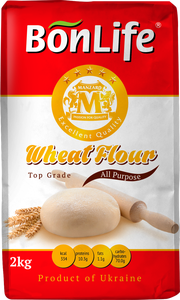 Wheat Flour 25kg, Wheat Flour 25kg Suppliers and