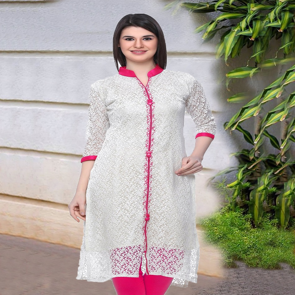 Net Kurti Designs Picturesimages Photos On Alibaba