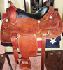 Genuine Leather Western Saddles | Horse Riding Saddles |