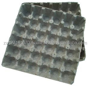 Quality paper pulp egg tray