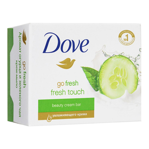 DOVE BEAUTY CREAM BAR SOAP AT WHOLESALE