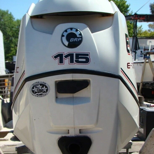 For Brand New Used Evinrude 115 Hp E Tec Etec 2 Stroke Outboard Motor Boat Engine Engine