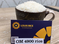 Best quality vietnam fragrant rice 5% broken,