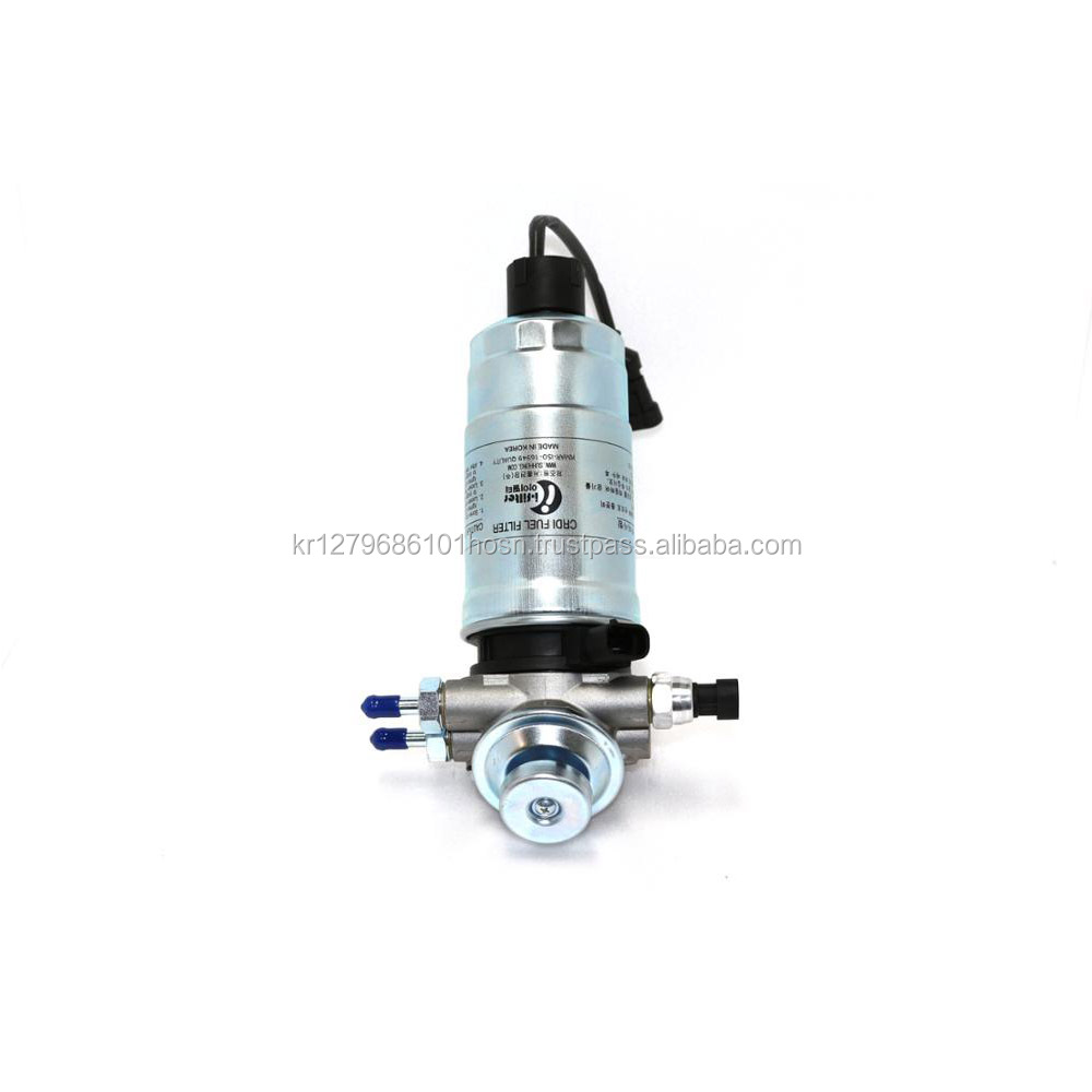 South Korea Kia Sorento Car 2012 Fuel Filter Manufacturers And Suppliers On