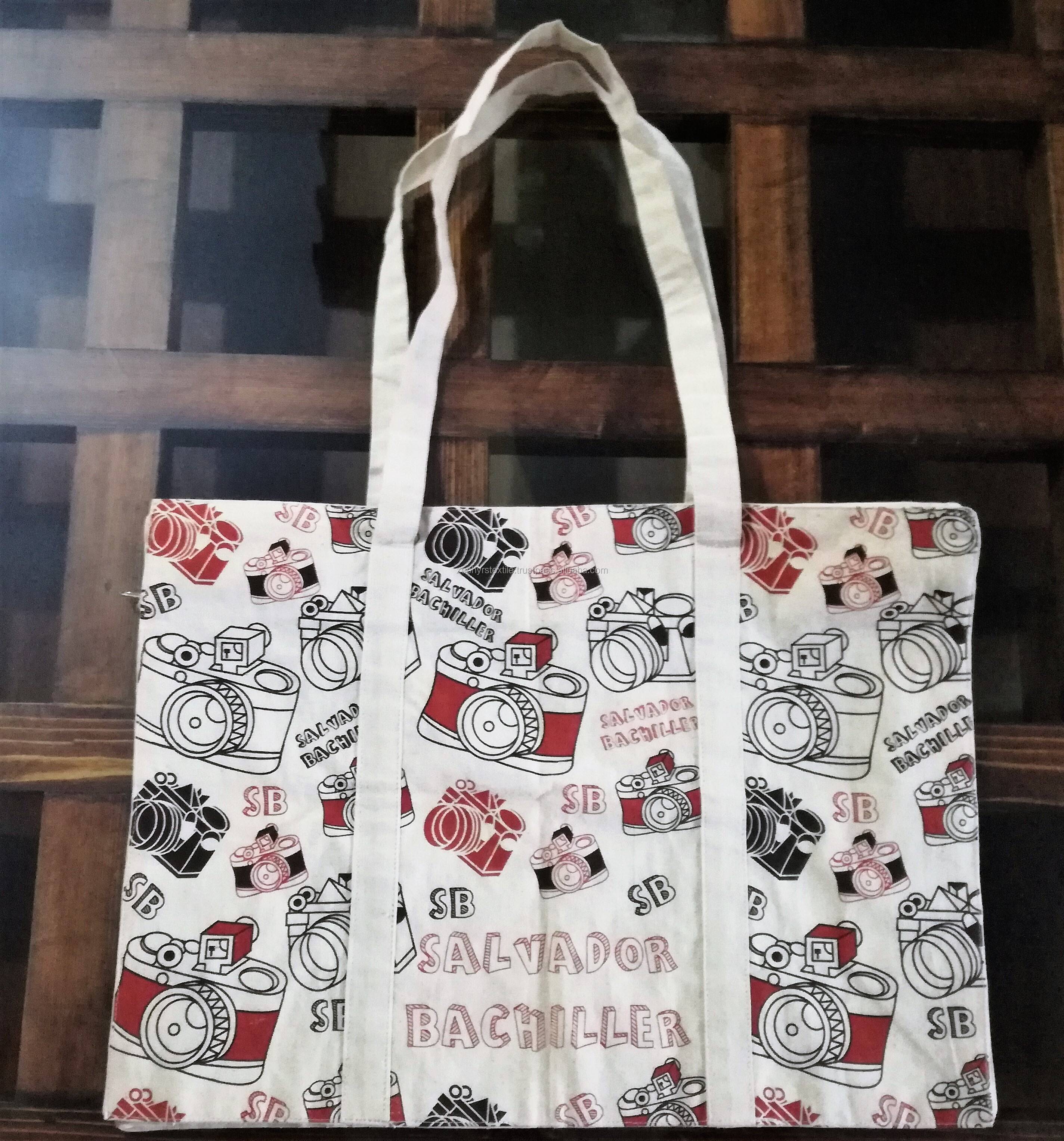 f0d38c5f355e Low cost cheap custom Printable Cotton Bags Tote Bags Gym Bags Drawstring  Sacks