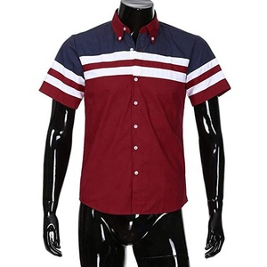 Wholesale Bangladesh Custom Polo Shirt Men Polo Shirt 100% Cotton