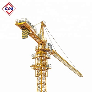 Used High Quality Tower Crane in China