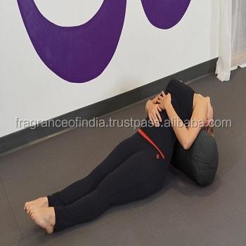 Yoga Bolsters Bolster Pillows Bolster Cushions Buy Bolsters Meditation Bench Cushions Yoga Bolsters Product On Alibaba Com