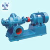 OS single stage split casing pump heavy duty high flow rate industrial water pump