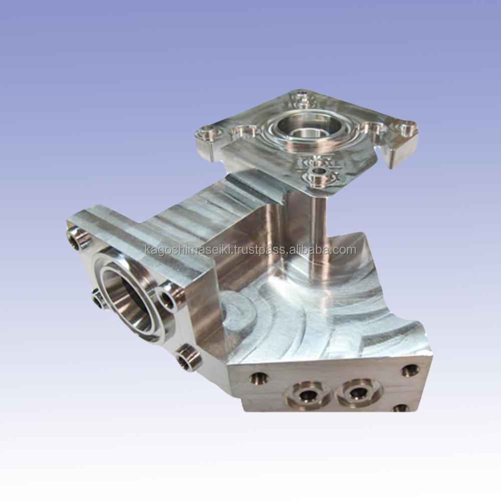 Precision machining parts aluminum cnc machined precision parts cnc milled precision machining parts Oem Accept