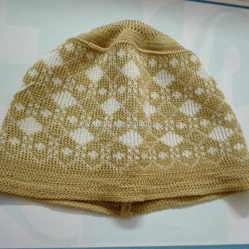 200ef1165df6c Kufi Beanie Hat