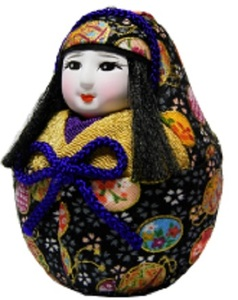 Japanese Traditional Doll, Japanese Traditional Doll