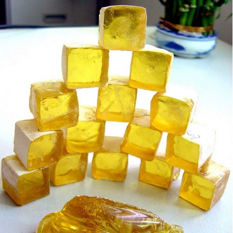 Indonesia High Quality Gum Rosin