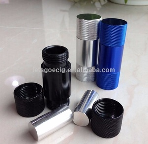 Aluminum Tobacco Pollen Press Wholesale Pollen Press For Dry Herb