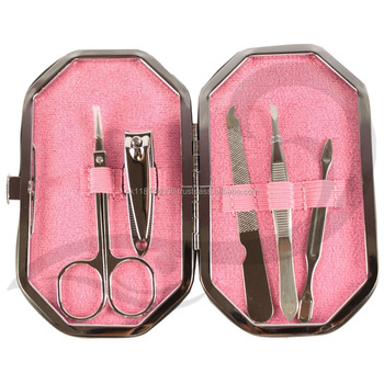 73358dd7584c Nail Cutter Set/manicure Set Nail Clippers Kit Case - Buy Nail Care  Kit/manicure/pedicure Chiropody Podiatry Kit /ingrown Toe Nail Tool/,Nail  Art ...