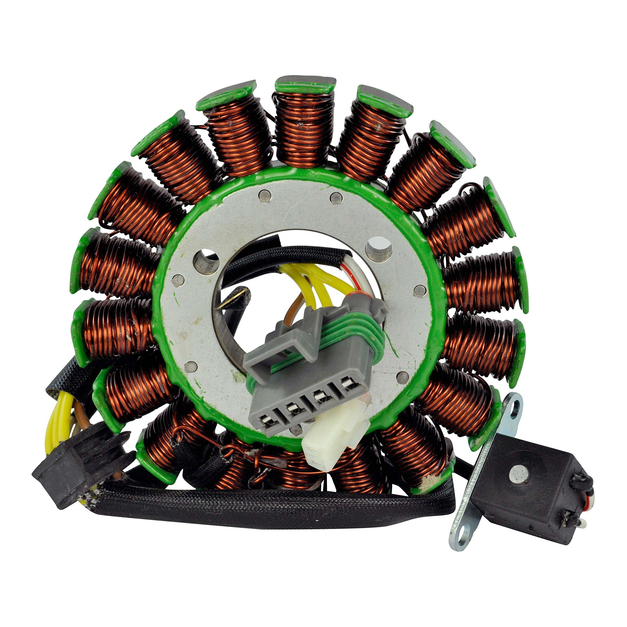 Generator Stator For Polaris Ranger 500/Crew 500 Sportsman 500/HO/X2 500