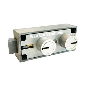Used in box safe deposit lock Mosler 3175