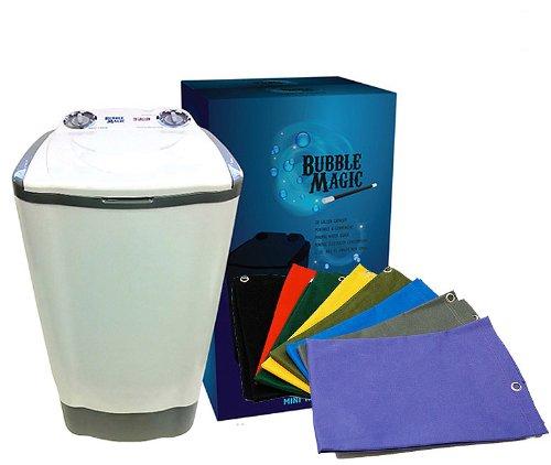 20 Gallon Bubble Magic Washing Machine + GROW1 Ice Hash Extraction 8 Bags Kit