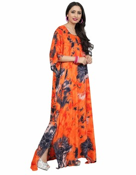 146c7bb741 Dubai Kaftans Designs 2017 / Casual Party Wear High Quality Kaftans / Womens  Daily Wear (