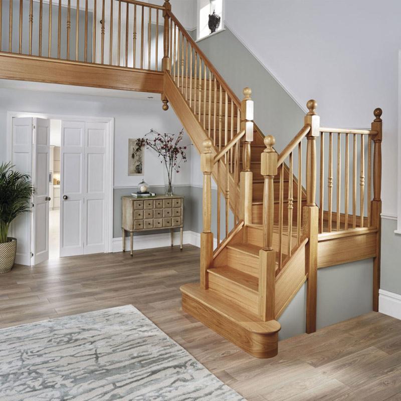 смотреть лестницы в доме фото стен