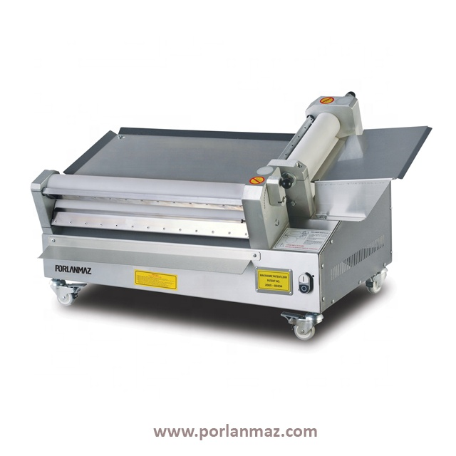 Amazing Tabletop Dough Sheeter For Pizza And Turkish Lahmacun With 3 Rollers 60 Cm Buy Dough Sheeter For Sale Pizza Dough Sheeter Machine Small Dough Home Interior And Landscaping Ologienasavecom