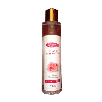 Bulgaro 100% Pure Natural Organic Sano Concentrato Acqua di Rose per la vendita