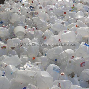 HDPE MILK BOTTLE SCRAPS IN BALES AND HDPE MILK BOTTLE REGRIND, HDPE MILK BOTTLE FLAKES