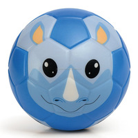 Newest sport Kids entertainment top quality soccer ball