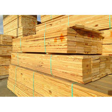 Oak Square Edged 38 mm