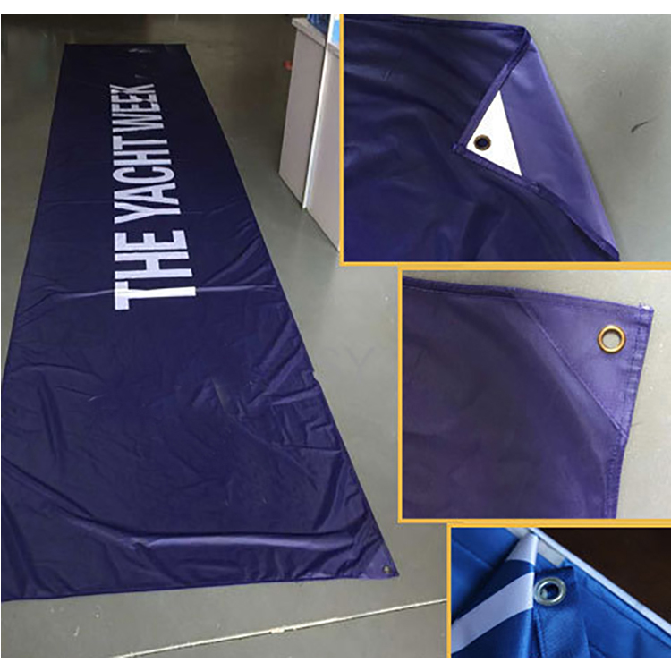 (Original Electronic Components) fabric banner fans banners football