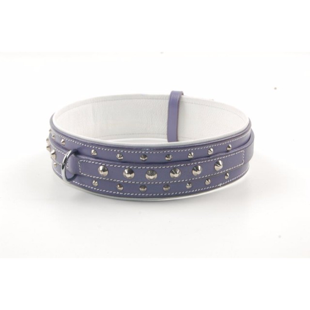 Pet Factory Leather Collar For Large Dog