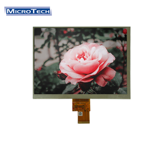 8 inch 40 pin 1280*768 TFT lcd screens panel Wholesale