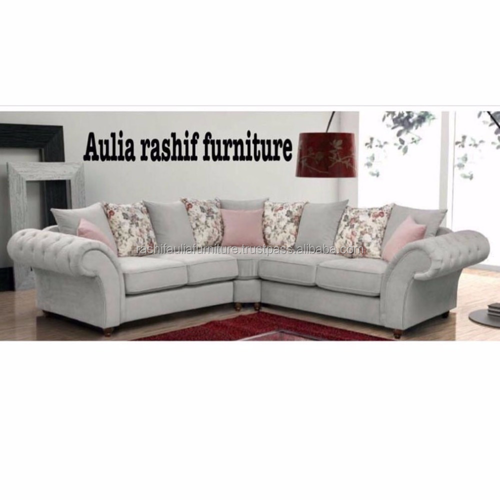 L Shape Indonesia Sofa L Shape Indonesia Sofa Suppliers and