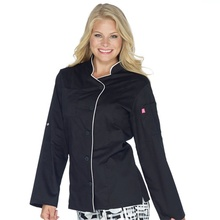 Dickies custom classic <span class=keywords><strong>restaurant</strong></span> <span class=keywords><strong>uniform</strong></span> voor ober en serveerster chef <span class=keywords><strong>uniform</strong></span> schort