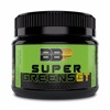 Fat Burning Super Greens GT (Green Tea) Powder
