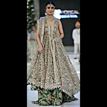 1433fa6b84 Sharara Lehenga Pakistani Dress - Buy Pakistani Cultural Dresses ...