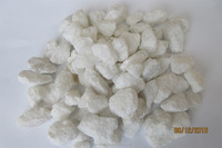 CRYSTAL WHITE TUMBLED STONE