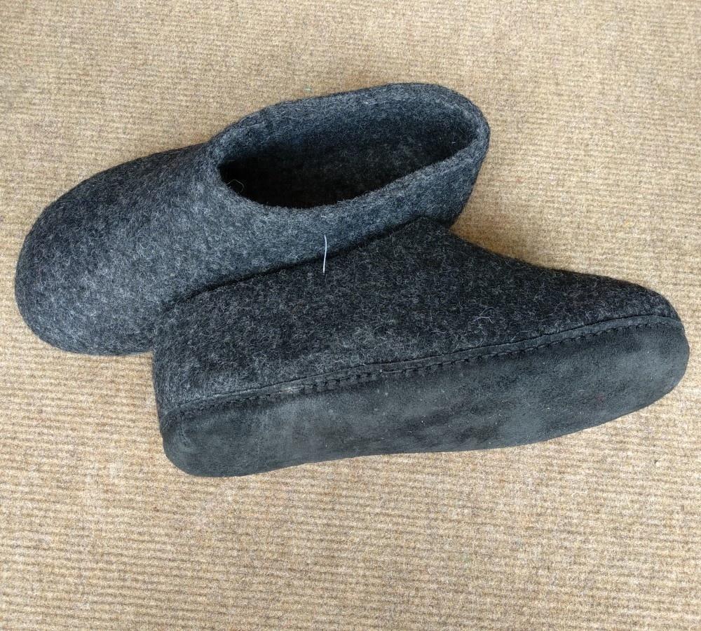 Wollfilzschuhe Hausschuhe Hersteller und Lieferanten China