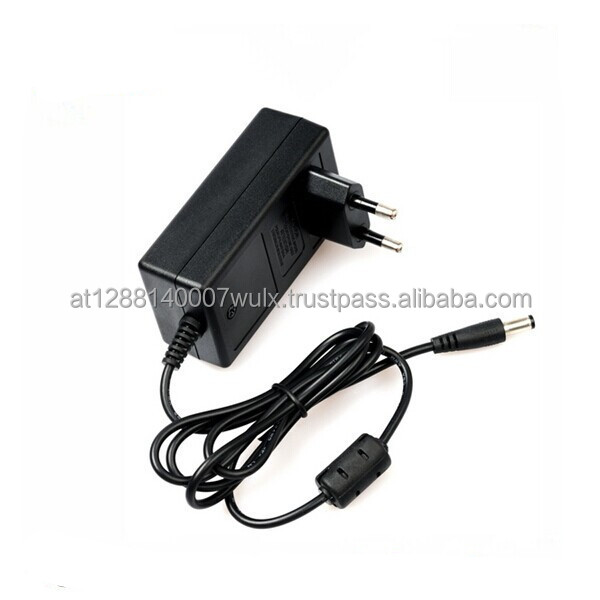 ac adapter 16v 2A cable EU plug GS1602 switching power supply for TV box Adapter for TV box