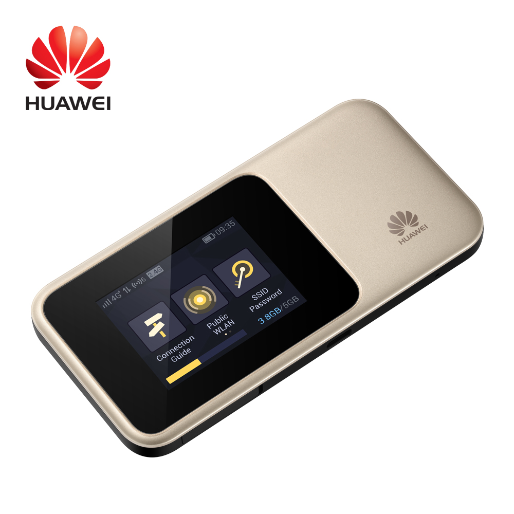 Huawei Authorized Distributor Mobile Wi-Fi Cat.16 E5788 E5788u-96a Wireless Router Hotspot LTE 1Gbps 1000Mbps 2.4GHz 5GHz <strong>Sim</strong>